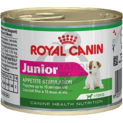 РОЯЛ КАНИН Д/ЩЕНКОВ КОНСЕРВЫ ЮНИОР 195ГР. МУСС [ROYAL CANIN]